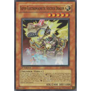 Super-Electromagnetic Voltech Dragon (Super Rare) Thumb Nail