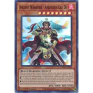 Ancient Warriors - Ambitious Cao De Thumb Nail