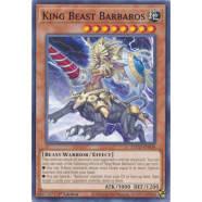 King Beast Barbaros Thumb Nail