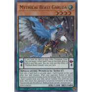 Mythical Beast Garuda Thumb Nail