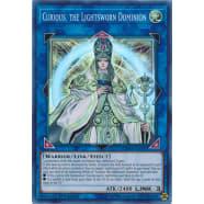 Curious, the Lightsworn Dominion Thumb Nail