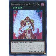 Brotherhood of the Fire Fist - Tiger King Thumb Nail