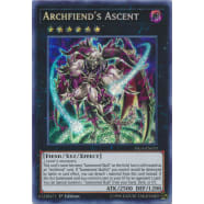 Archfiend's Ascent Thumb Nail