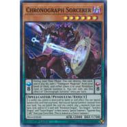 Chronograph Sorcerer Thumb Nail