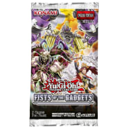 Fists of the Gadgets Booster Pack Thumb Nail