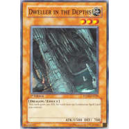Dweller in the Depths Thumb Nail