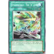 Otherworld - The A Zone Thumb Nail