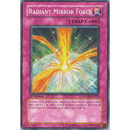 Radiant Mirror Force (Super Rare) Thumb Nail