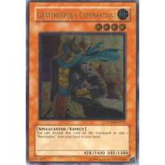 Gravekeeper's Commandant (Ultimate Rare) Thumb Nail