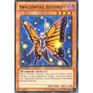 Swallowtail Butterspy Thumb Nail