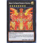 Hieratic Sun Dragon Overlord of Heliopolis Thumb Nail