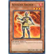 Achacha Archer Thumb Nail