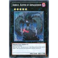 Adreus, Keeper of Armageddon Thumb Nail