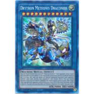 Drytron Meteonis Draconids Thumb Nail