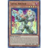 Laval Archer Thumb Nail