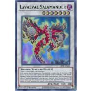 Lavalval Salamander Thumb Nail