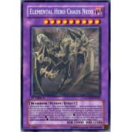Elemental Hero Chaos Neos (Ghost Rare) Thumb Nail