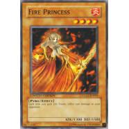 Fire Princess Thumb Nail