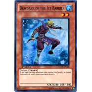Dewdark of the Ice Barrier Thumb Nail