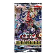 Hidden Summoners Booster Pack Thumb Nail