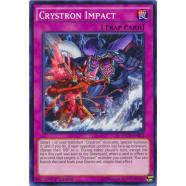 Crystron Impact Thumb Nail