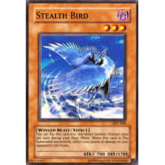 Stealth Bird Thumb Nail