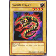 Worm Drake Thumb Nail
