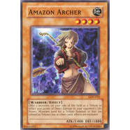 Amazon Archer Thumb Nail