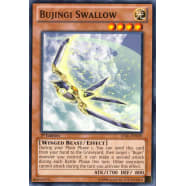Bujingi Swallow Thumb Nail