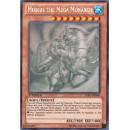 Mobius the Mega Monarch (Ghost Rare) Thumb Nail