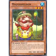 Majiosheldon Thumb Nail