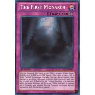 The First Monarch Thumb Nail
