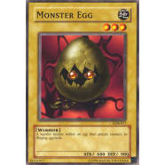 Monster Egg Thumb Nail