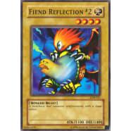 Fiend Reflection No 2 Thumb Nail