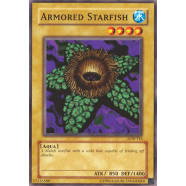 Armored Starfish Thumb Nail