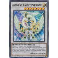 Avenging Knight Parshath Thumb Nail