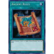 Ancient Rules Thumb Nail