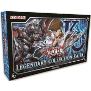 Yu-Gi-Oh!: Legendary Collection Kaiba Thumb Nail