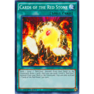 Cards of the Red Stone Thumb Nail