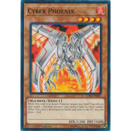 Cyber Phoenix Thumb Nail