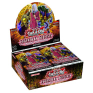 Legendary Duelists: Ancient Millennium Booster Box Thumb Nail