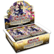 Legendary Duelists: Magical Hero Booster Box Thumb Nail