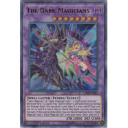The Dark Magicians Thumb Nail