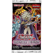 Legendary Duelists: Rage of Ra Booster Pack Thumb Nail