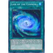 Law of the Cosmos Thumb Nail