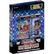 Legendary Duelists: Season 1 Box Thumb Nail