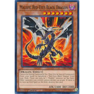 Malefic Red-Eyes Black Dragon Thumb Nail