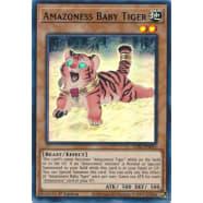 Amazoness Baby Tiger (Blue) Thumb Nail