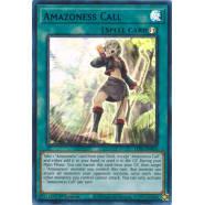 Amazoness Call (Blue) Thumb Nail