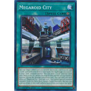 Megaroid City Thumb Nail